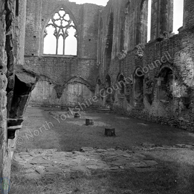 Easby Abbey, Frater